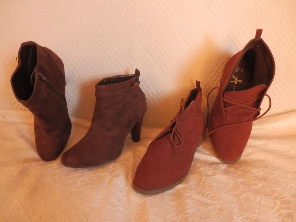 Chaussures femme 15 La Garenne-Colombes (92)