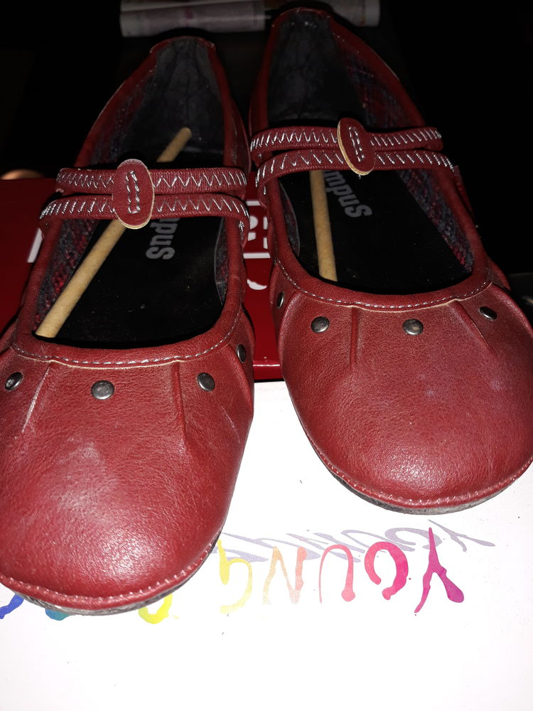 Chaussures femme 15 Clessé (71)