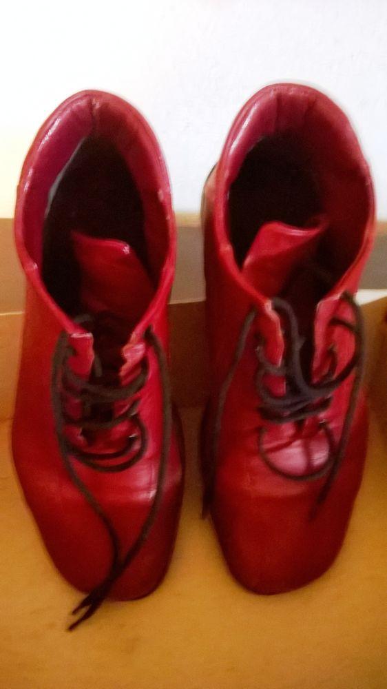 chaussures femme T.38 25 Estos (64)