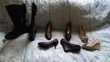 Chaussures femmes ou jeunes filles en 37 et 36 Chaussures