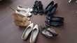 Chaussures femmes pointure 37 bon état - dw38 - Seyssinet-Pariset (38)