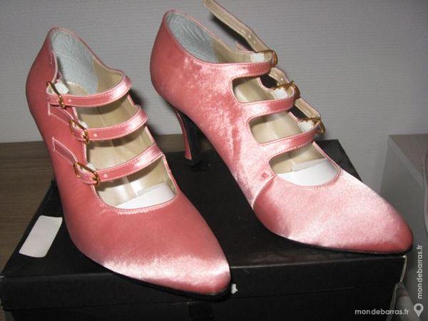 Chaussures femmes 20 Rambouillet (78)