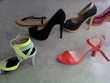 Chaussures femmes Chaussures