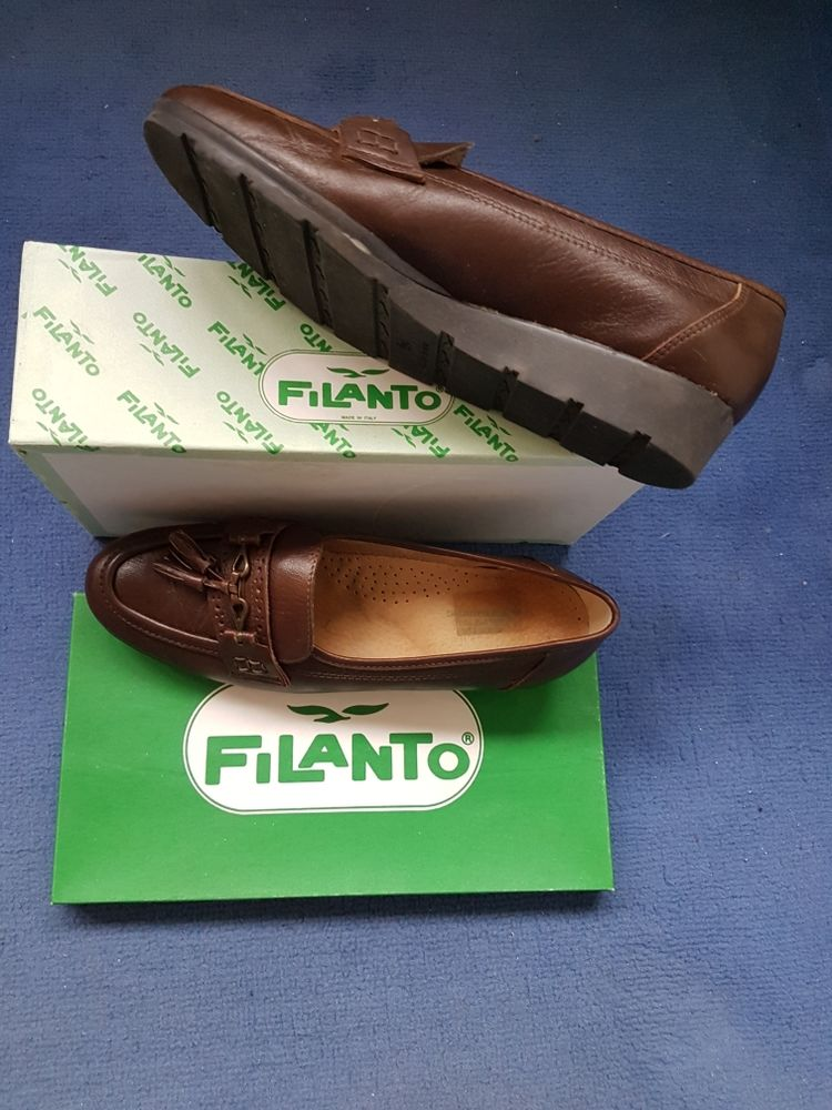 Chaussures Filanto made in Italy 50 Les Clayes-sous-Bois (78)
