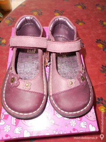 rencontrer ae4c2 e85e5 Achetez chaussures fille occasion, annonce vente à Crépy-en ...