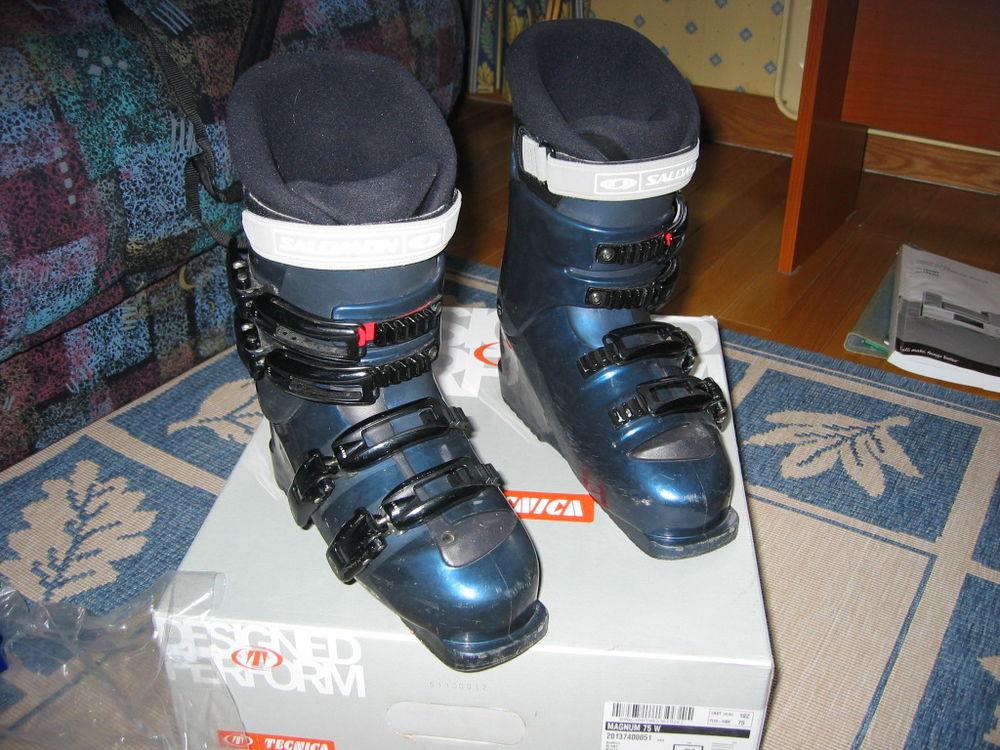 chaussures de ski - fille 30 Bétheny (51)