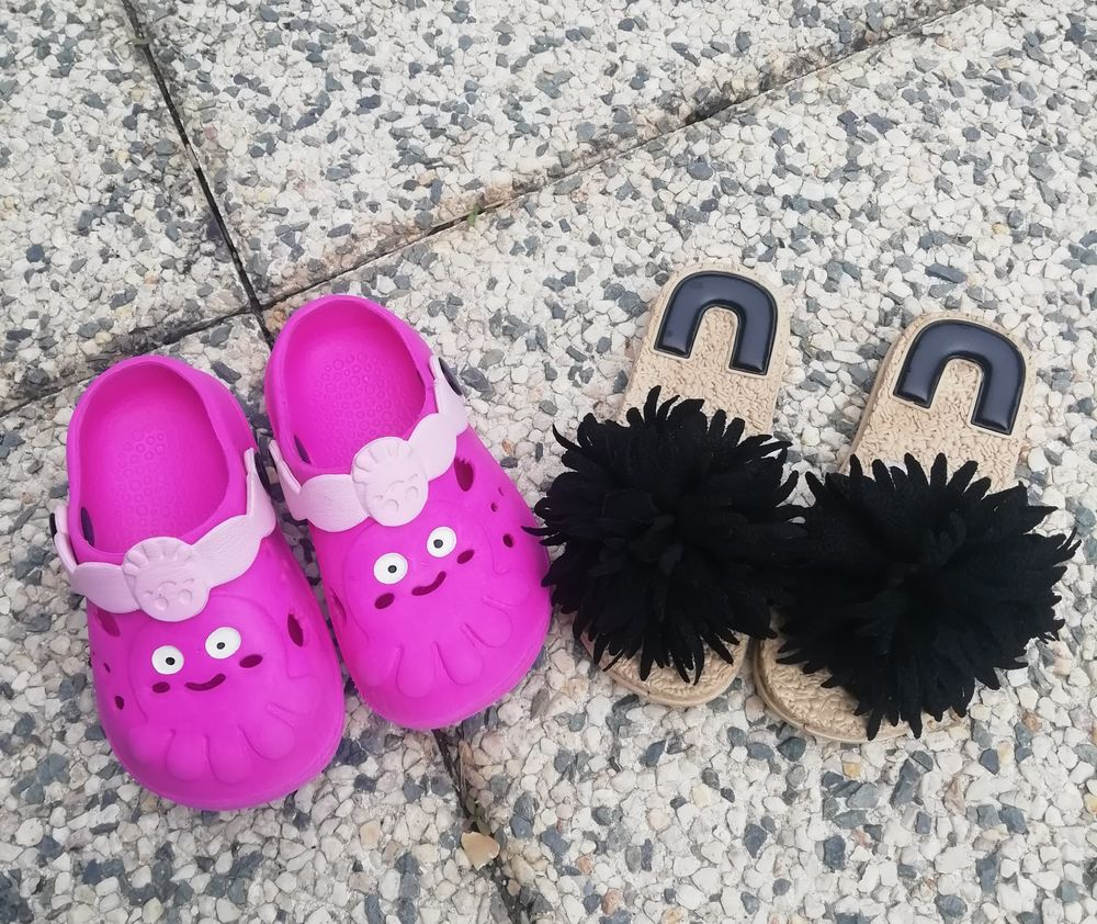 Chaussures fille 10 Trélazé (49)