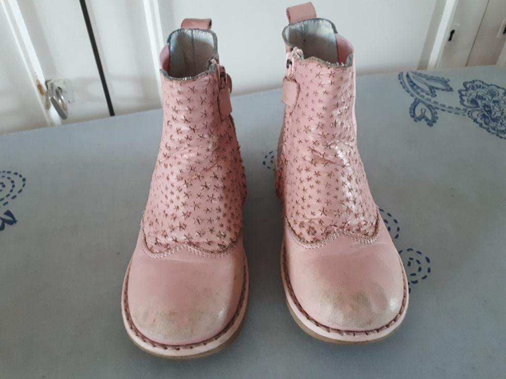 Chaussures filles BO-BELL  - 26 - 8 EUROS 8 Villemomble (93)
