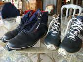 Chaussures de ski de fond 35 Le Quesnoy (59)