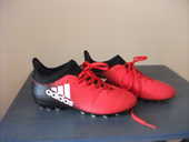 Chaussures de foot    Adidas   40 Ax-les-Thermes (09)