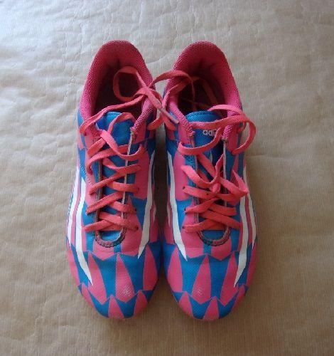 Chaussures de Foot Adidas pointure 36,5 20 Montaigu-la-Brisette (50)