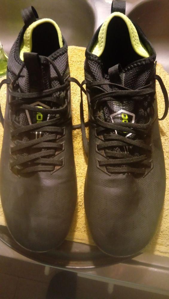 chaussures de foot crampons 15 Damousies (59)