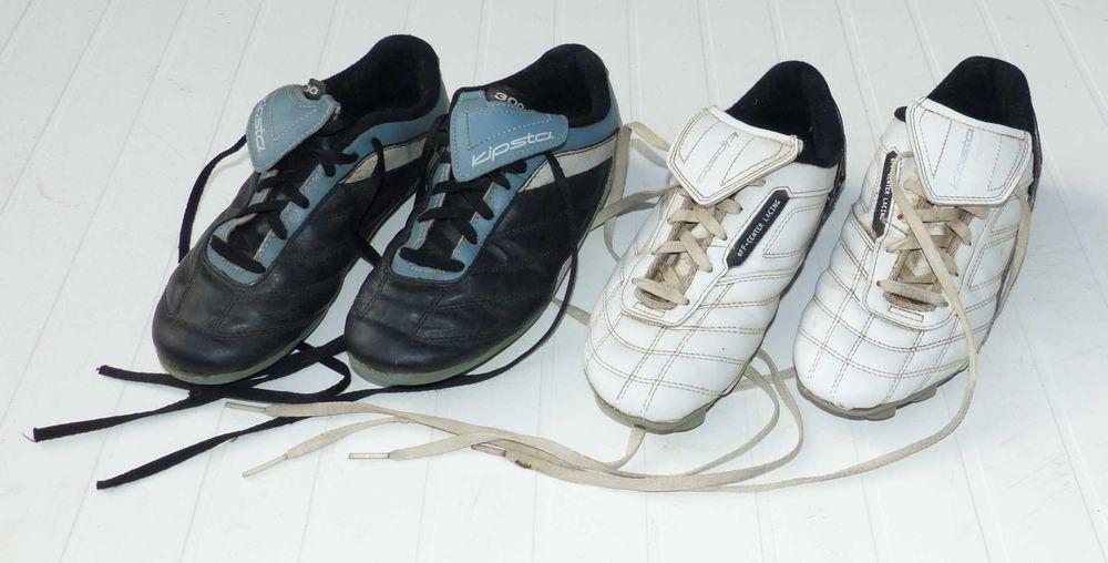 Chaussures de Foot Kipsta (35-36) 5 Saint-Léonard (62)