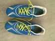 Chaussures de Foot Kipsta Agility 500 FG bleu Juvisy-sur-Orge (91)