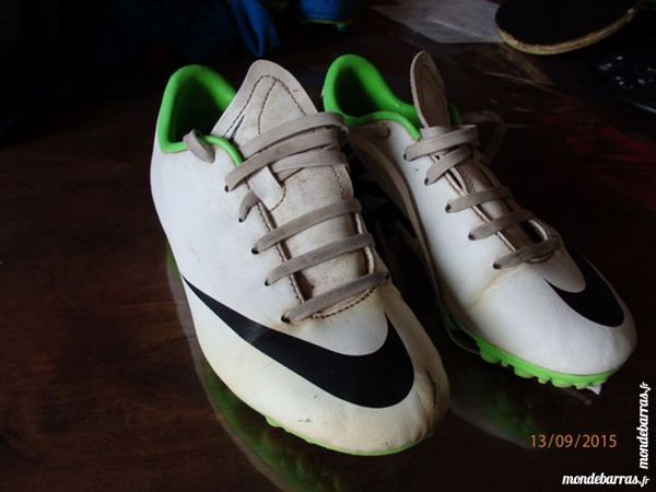 chaussures foot nike 31