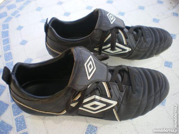 Chaussures Foot Umbro 30 Cuguen (35)