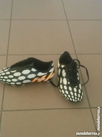 chaussures football enfant Sports