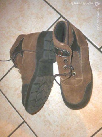 Chaussures Garçon Pointure 31 5 Argenton-sur-Creuse (36)