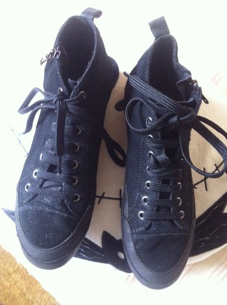 chaussures Geox femme pointure37 Chaussures