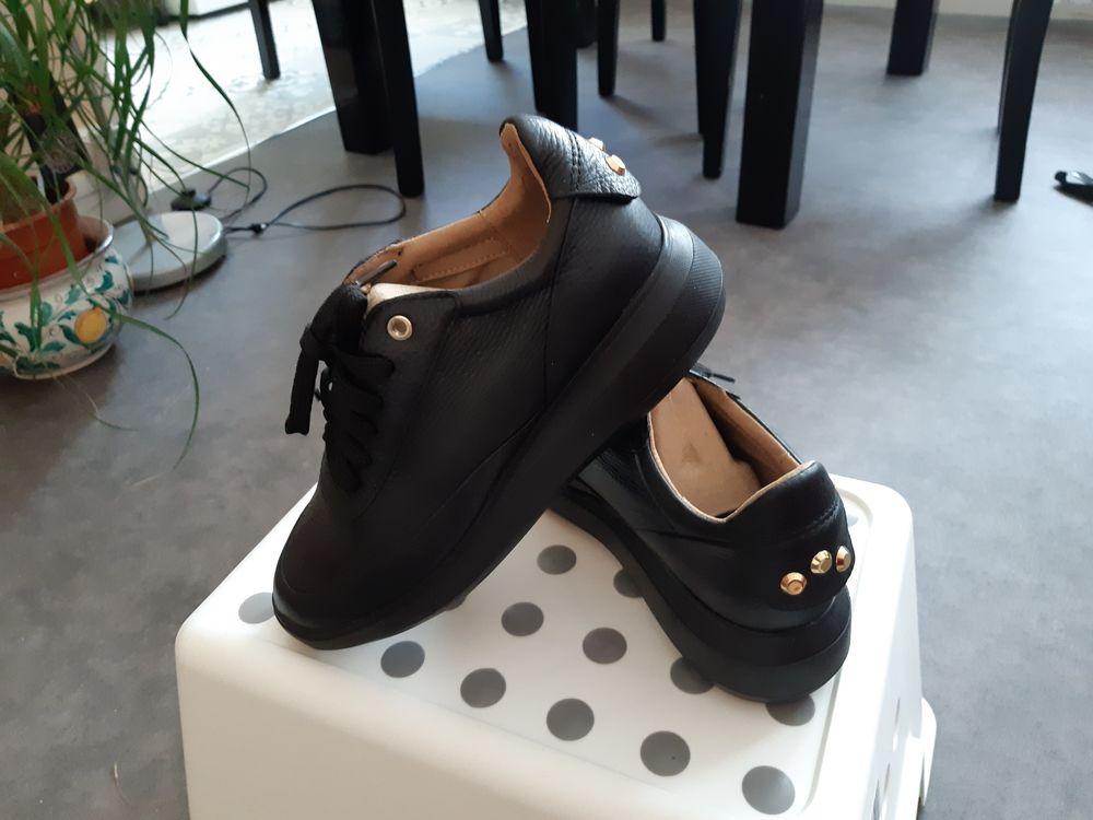 Chaussures GEOX T. 39 porté 1 jour 80 Meudon (92)