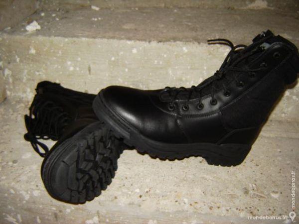 Chaussures - Groundspeed 80 Maurepas (78)