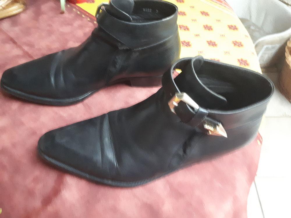 chaussures habillées pointure 43 10 La Tour-du-Crieu (09)