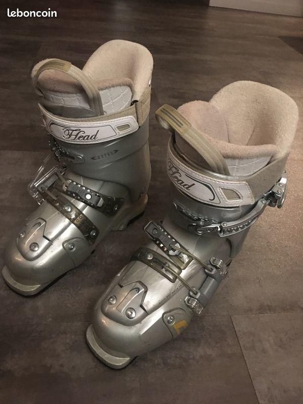 Chaussures Ski Heads 80 Maurepas (78)