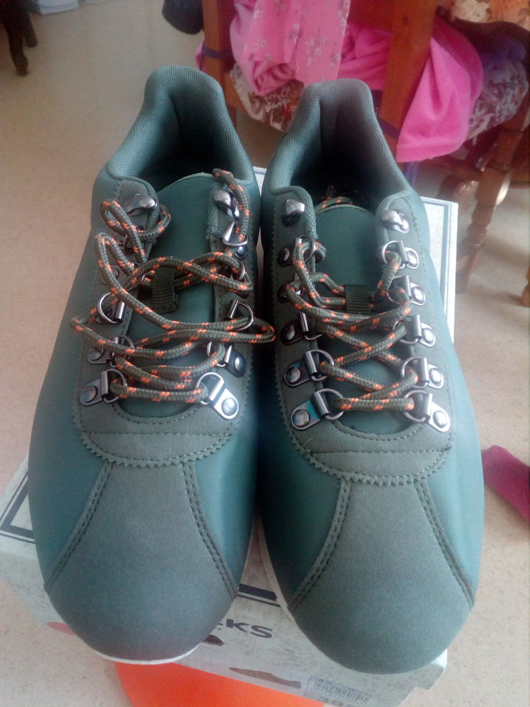 Chaussures Homme CREEKS