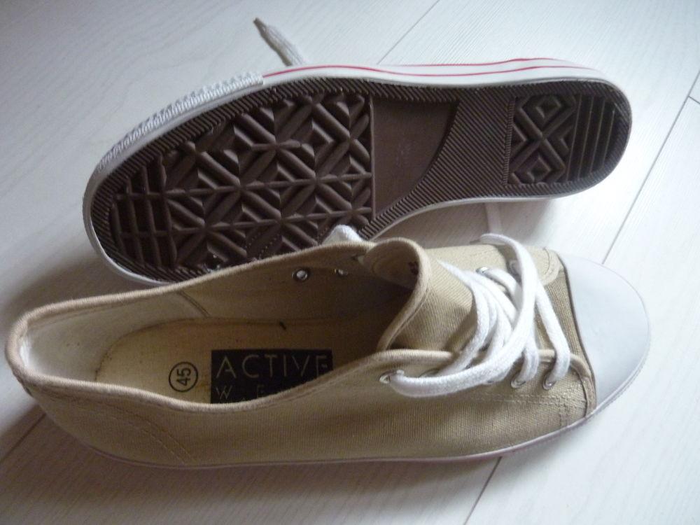 Chaussures Homme - en cuir ou en toile 75 Plaisir (78)