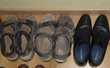 CHAUSSURES HOMME hiver/été - taille 42 - Chaussures