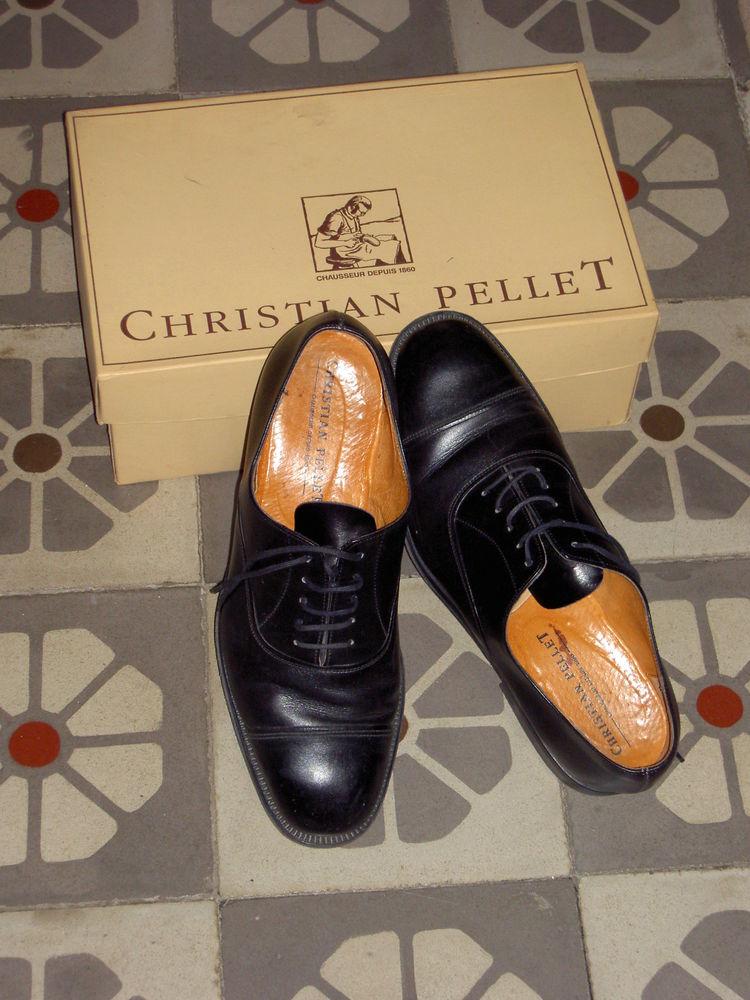 Chaussures hommes occasion , annonces achat et vente de chaussures ... 7871b820d99