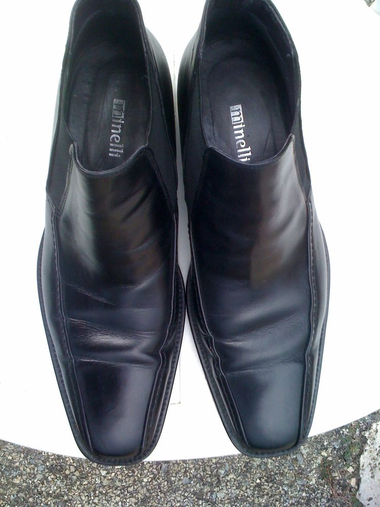 chaussures homme Minelli taille 40 35 Cagnes-sur-Mer (06)