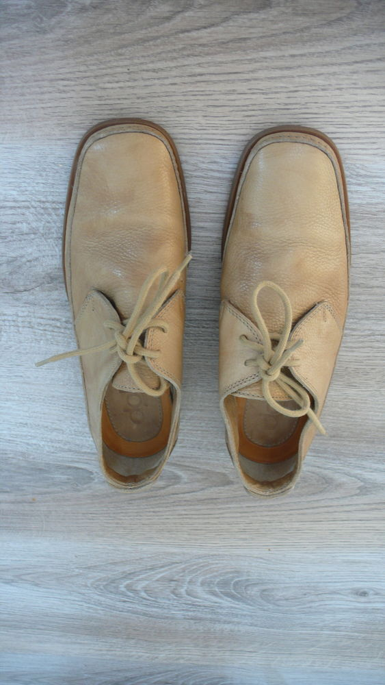 Chaussures homme neuves 25 Faches-Thumesnil (59)