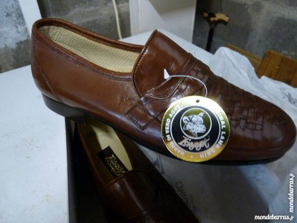 CHAUSSURES HOMME 41 Chaussures