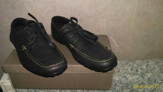 Chaussures Homme 8 Wardrecques (62)