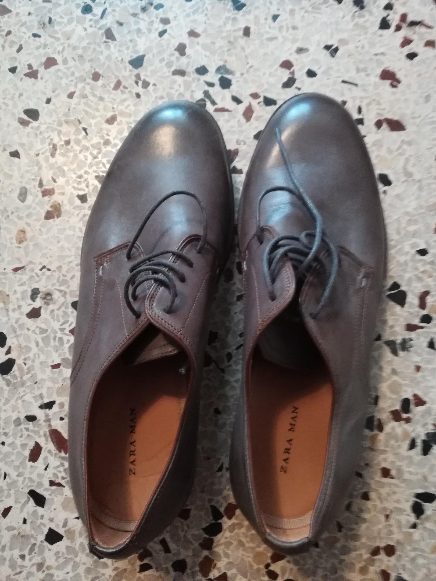 chaussures homme 16 Vertaizon (63)