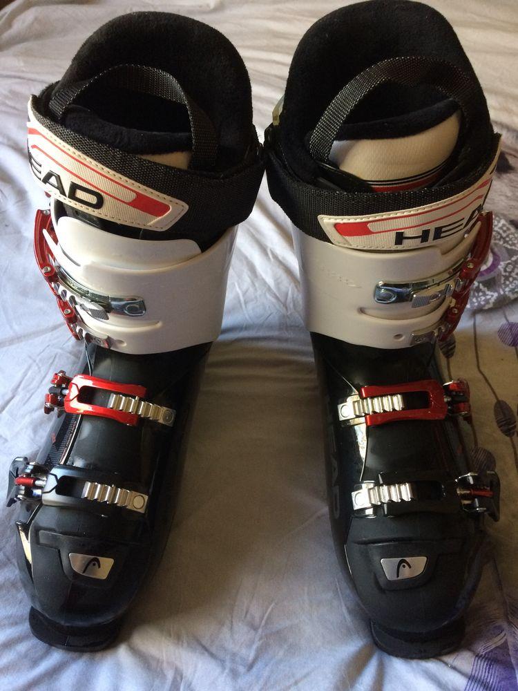 Chaussures de ski homme (47) 140 Marseille 11 (13)