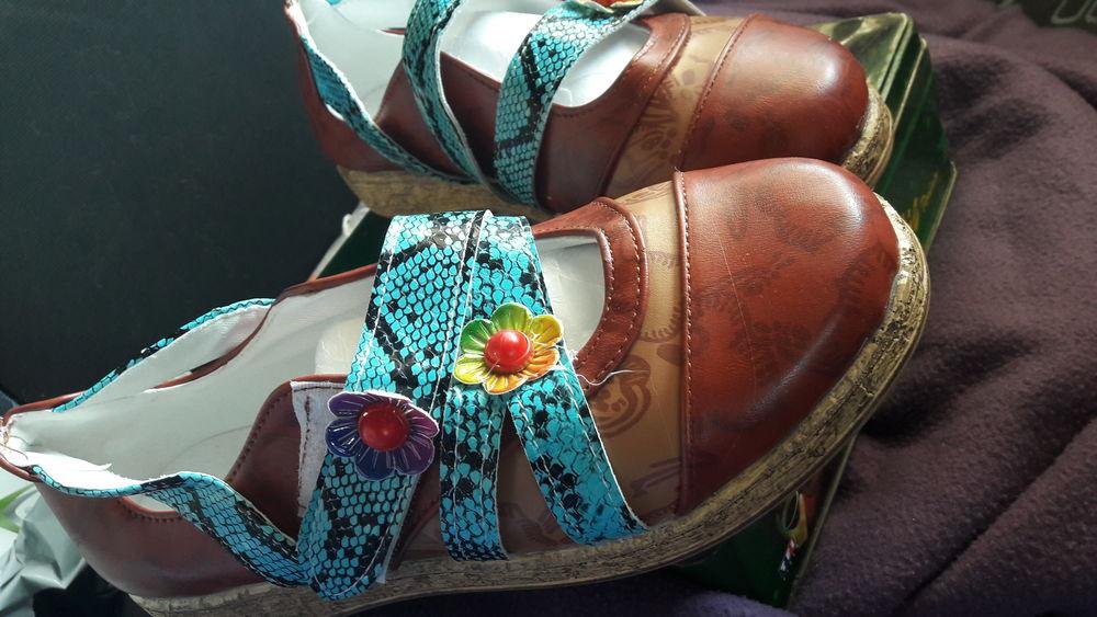 chaussures jamais portées 10 Montpellier (34)