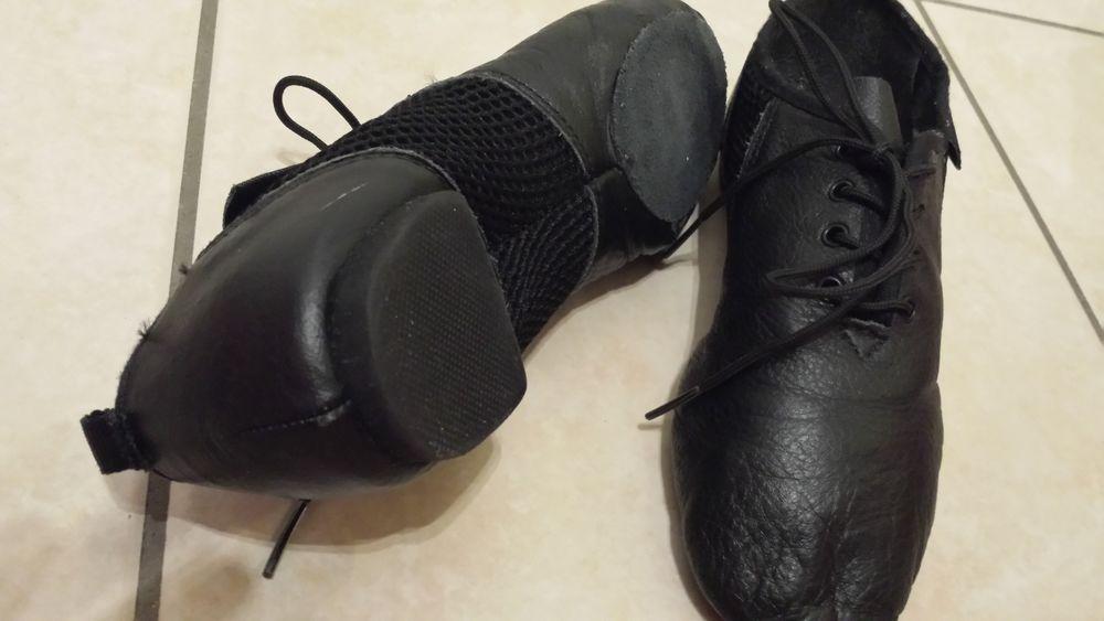 Chaussures de jazz femme taille 36 10 Brunoy (91)