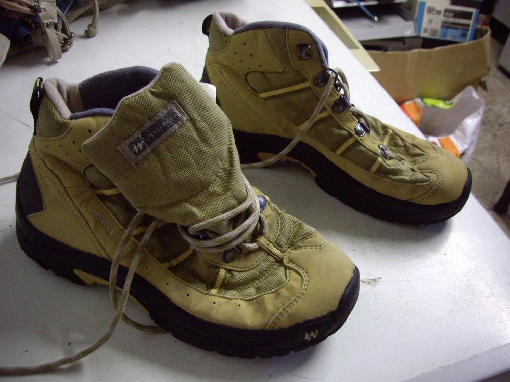 Chaussures Jeune Homme (ou mixte) pointure 36 2 Bouxwiller (67)