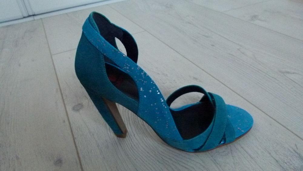 Chaussures Jourdan pointure 36 50 Uxegney (88)