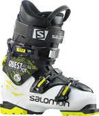 Chaussures SKI JUNIOR SALOMON QUEST ACESS 70 T - NEUF - 25.5 95 Paris 12 (75)