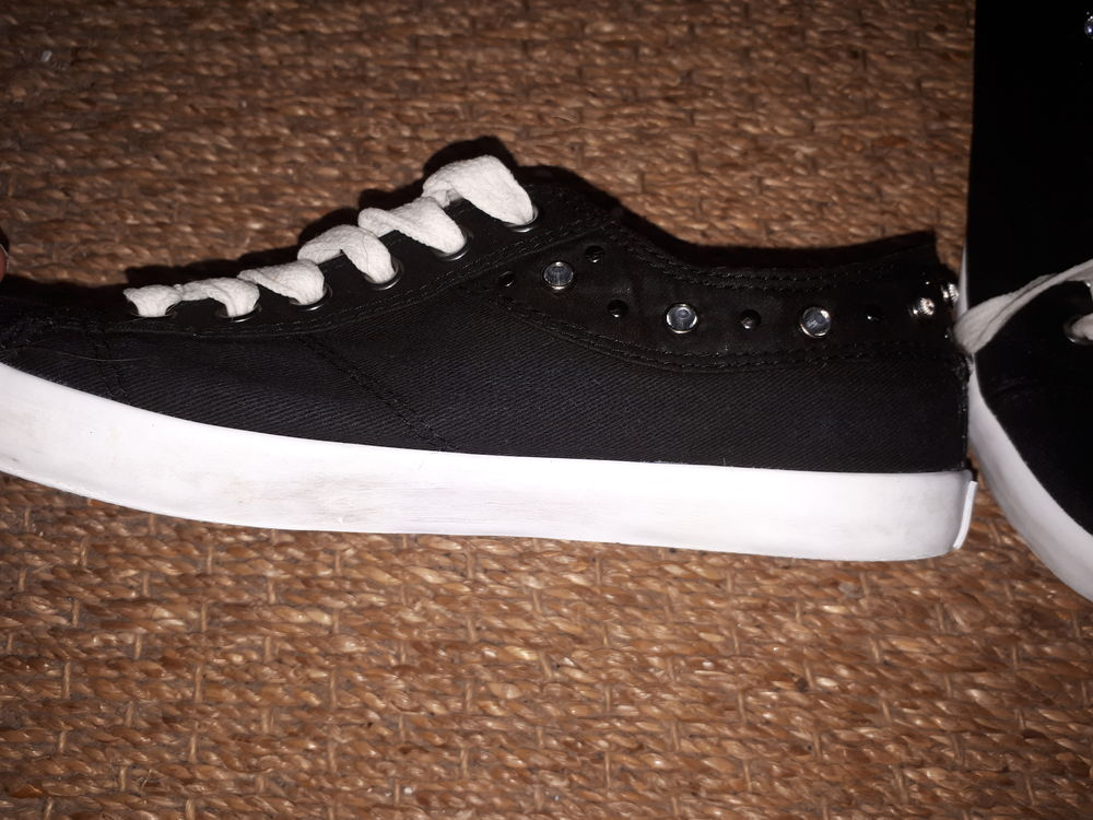 Chaussures kaporal 7 Tourcoing (59)