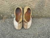 Chaussures KICKERS T 37 Balerine Sandales 3 Valence (26)