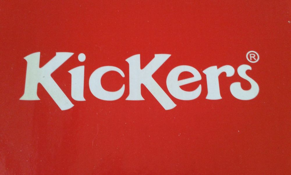 Chaussures Kickers pointure 19 5 Chancelade (24)