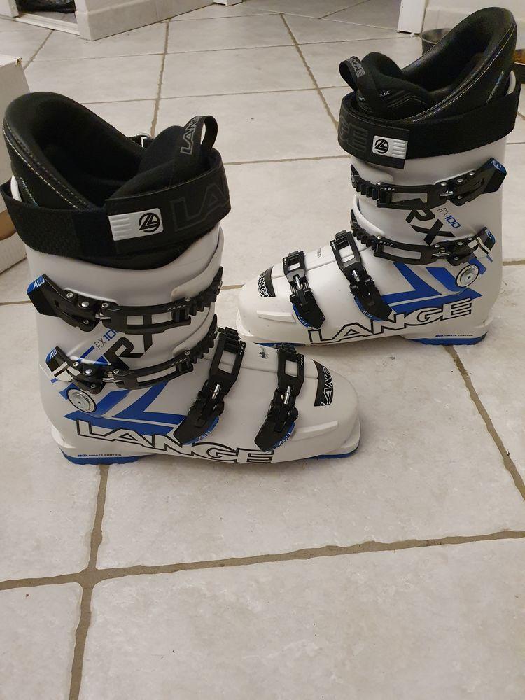Chaussures de ski Lange 28 - 28.5 95 Craponne (69)