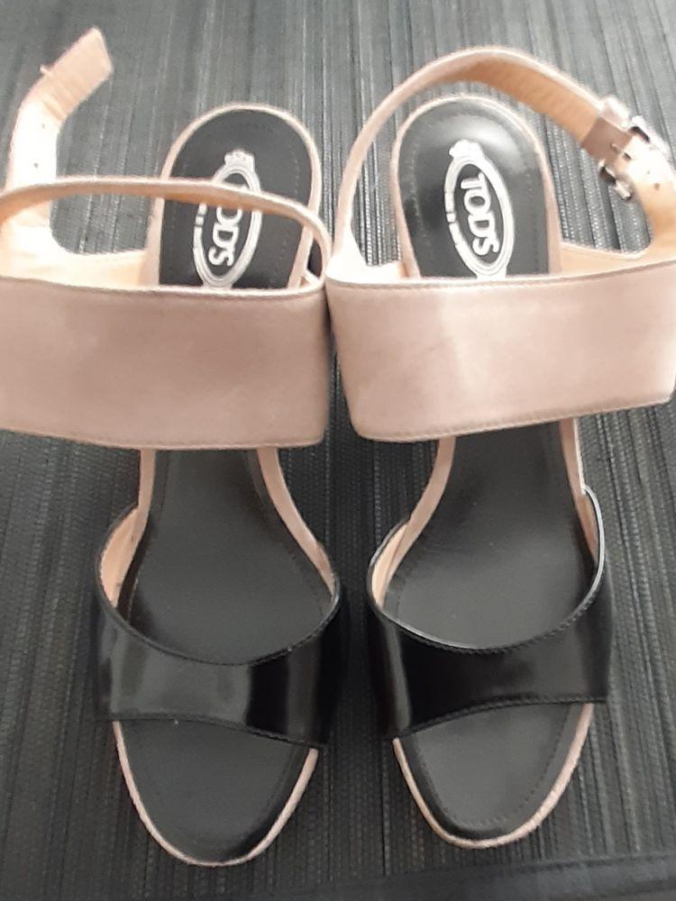 Chaussures de luxe et de marque TOD' 0 Courbevoie (92)
