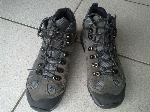 Chaussures de marche Mc Kinley T40 25 Challans (85)