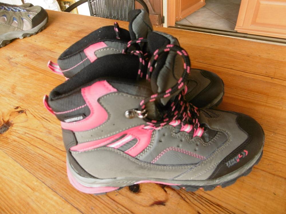 Chaussures de marche 10 Migennes (89)