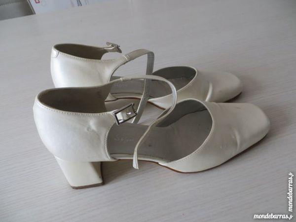 Chaussures de mariée, baptême, etc 20 Le Mans (72)